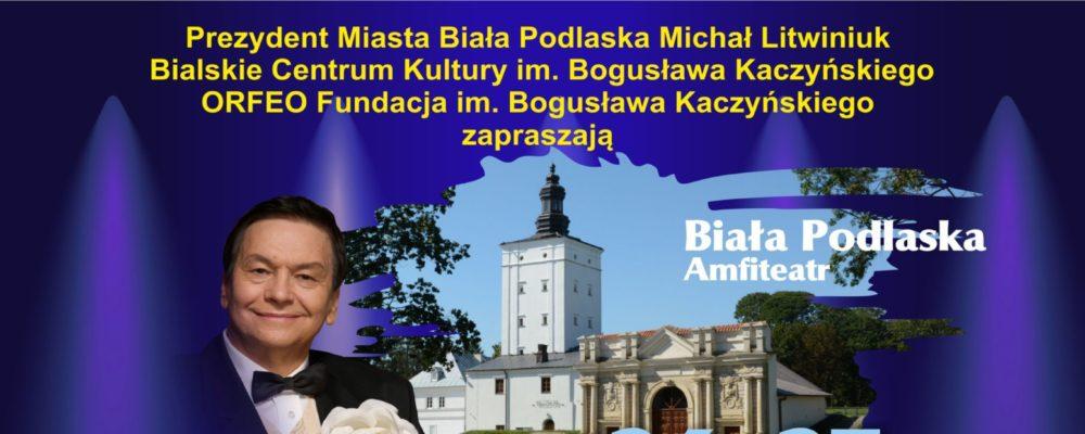 2 FESTIWAL im. B. Kaczyńskiego 2020