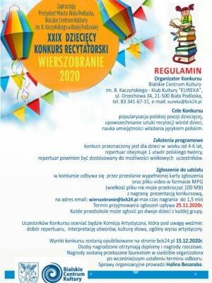 WIERSZOBRANIE REGULAMIN 2020 (2)